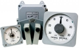 Instrumentation (control and measuring equipment)