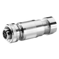 Bosch Rexroth Hydraulics PLUG-IN CONNECTOR 7P Z31 BF63PG11M S