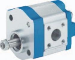 Bosch Rexroth AZPB-32-1.0RCP02MB External gear pump