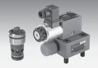 Bosch Rexroth LFA16E-7X/CA40DQMG24FX08 Cartridge valve