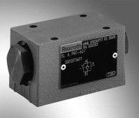 Bosch Rexroth SV6PB1-6X/ Check valve