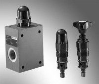 Bosch Rexroth DBDS2K2X/315 Pressure cut-off valve