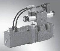Bosch Rexroth 4WRKE16W6-200L-3X=6EG24ETK31/A1D3M Directional control valve